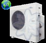 FISHER FS5MIF-420CE3 (kültéri egység) Multi inv.klíma kültéri egység 12,3 kW, Hősziv ,inverter R32