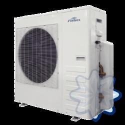 FISHER FS4MIF-360CE3 (kültéri egység) Multi inv.klíma kültéri egység 10,5 kW, Hősziv ,inverter R32