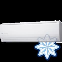 FUJITSU ASYG24LFCC (beltéri egység) Oldalfali split klíma 7,1 kW, Hősziv.Inverter,R410A