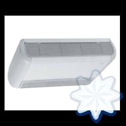 GALLETTI  ESTRO F 7 U (EF07U0L0000000A)  Fan-coil, parapet/mennyezeti 3,51 kW, 230-1-50