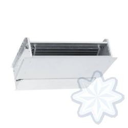 GALLETTI  ESTRO F 6 C (EF06C0L0000000A)  Fan-coil, burkolat nélküli, parapet/mennyezeti 2,93 kW, 230-1-50