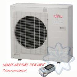 FUJITSU AOYG45LBT8 (kültéri egység)  Multi split klíma kültéri egys 14 kW, R410A, Hősz., Inverter