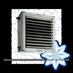 GALLETTI  AREO 44 M0 EC C0 (AREO44M0ECC0) Inverter Termoventilátor (hűtő-fűtő) 13,1/61kW, 230-1-50