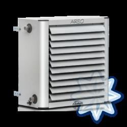 GALLETTI  AREO 62 A6 1F C0 (AREO62A61FCO) RVM fokozatszabályzóval Termoventilátor (hűtő-fűtő) 14,5/85,7kW, 230-1-50