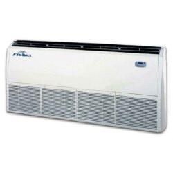 FISHER FSPI-451B/FSOI-451B-3F Inverteres, 3 fázis, 11.5 kW Parapet / mennyezeti split klíma (beltéri + kültéri egység)