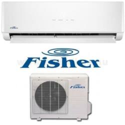 "Fisher FSAI-PM-181AE2 ""SUMMER"" Inverteres 5.3 kW Klíma (beltéri + kültéri egység)"
