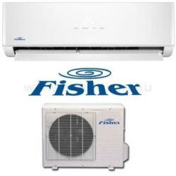 "Fisher FSAI-PM-121AE2 ""SUMMER"" Inverteres 3.5 kW Klíma (beltéri + kültéri egység)"