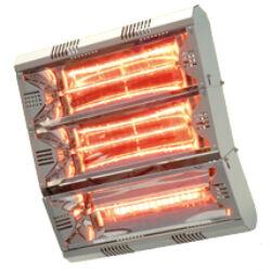 Frico IRCF3000 Infra-melegítő