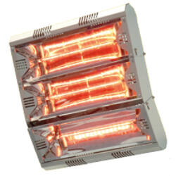 Frico IRCF4500 Infra-melegítő