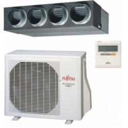 FUJITSU ARYG36LMLE/AOYG36LETL Légcsatornázható 9.4 kW inverteres hőszivattyús klíma