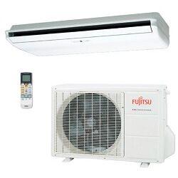 FUJITSU ABYA36LCT/AOYD36LATT Mennyezeti/parapet 10 kW inverteres hőszivattyús
