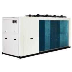 Galletti folyadékhűtő LCE 042HL HŰTŐ / FŰTŐ (kiváló konfigurálhatóság, LCE, 48 kW, hőszivattyús)
