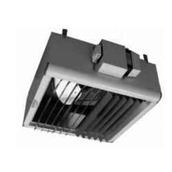 Galletti DST 26 Termoventilátor (Rétegződés mentesítő ventilátor)