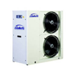 Galletti MCE Folyadékhűtő 013C0 (hatékony, csendes, COMFORT, 12,62 kW, (400V 3f 50Hz))