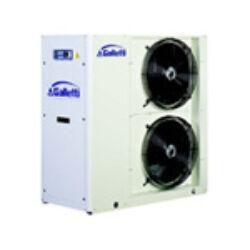Galletti MCE Folyadékhűtő 015H0 (hatékony, csendes, COMFORT, 14,55 kW, hőszivattyús, (400V 3f 50Hz))