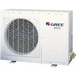 Gree GWHD(24) 7.1 kW MULTI Inverter (kültéri)