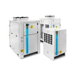 Hitema ENR 061 Folyadékhűtő (61.0 kW, beépített puffertartály és szivattyú, koaxiális hőcserélő)