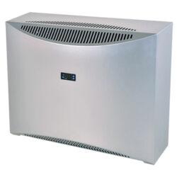 Microwell DRY 500 M (METAL) uszodai párátlanító, R410A, 30°C / 60%, 66L / 24óra