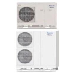 Panasonic WH-MDC06E3E5 AQUAREA Monoblokk 6 kW Hőszivattyú (hűtő-fűtő változat)