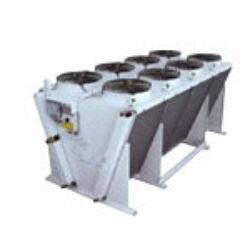 Thermocold CR Távkondenzátorok (10 - 1200 kW hűtőteljesítmény között)