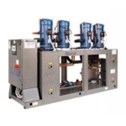 Thermocold CWC ES PROZONE II. Vízhűtéses Folyadékhűtők (42.8 - 625 kW, LINEA GRANDIMPIANTI sorozat)