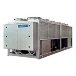 Thermocold HEVA II. Léghűtéses Folyadékhűtők (378 - 1152 kW, LINEA GRANDIMPIANTI sorozat)