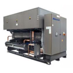 Thermocold HEVW II. Vízhűtéses Folyadékhűtők (374 - 1135 kW, LINEA GRANDIMPIANTI sorozat)