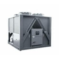 Thermocold QUATTRO (166 - 407 kW, R407C)