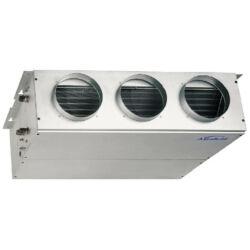 GALLETTI UTN 8 DF (négycsöves; két hőcserélő; 3,90 kW)