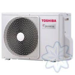 Toshiba RAS-M18UAV-E  5,20kW Inverteres Multi Kültéri egység