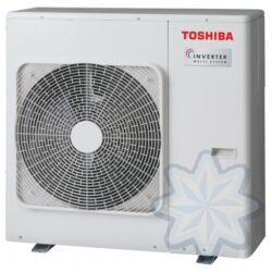 Toshiba RAS-3M26UAV-E  7,50kW Inverteres Multi Kültéri egység