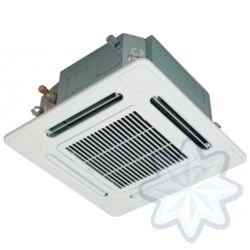 Toshiba RAS-M13SMUV-E/RAS-M14GAV-E 4utas  3,50kW Inverteres Kazettás