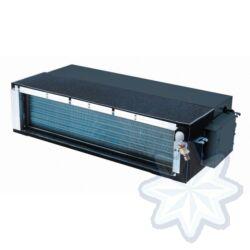 Toshiba RAS-M10GDV-E/RAS-M14GAV-E  2,50kW Inverteres Légcsatornázható