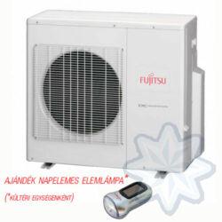 FUJITSU AOYG30LAT4 (kültéri egység) új G-s beltérik Multi split klíma   8,0kW, R410A, Hősz., Inverter