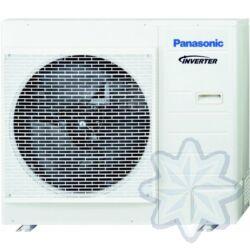 Panasonic CU-4E27PBE FREE-MULTI Inverteres 8.0 kW Kültéri Egység