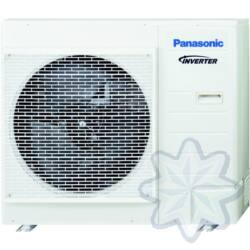 Panasonic CU-4E23PBE FREE-MULTI Inverteres 6.8 kW Kültéri Egység