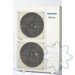 Panasonic U-100PE1E8 ELITE PAC-I Inverteres 10 kW Kültéri Egység