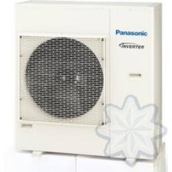 Panasonic U-71PE1E5 ELITE PAC-I Inverteres 7.1 kW Kültéri Egység