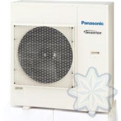 Panasonic U-60PE1E5 ELITE PAC-I Inverteres 6 kW Kültéri Egység