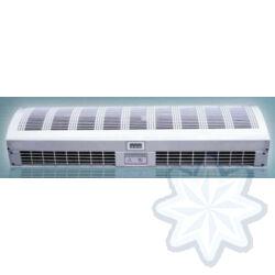 TeknoPoint VENTO RM-1215/EU (Légfüggöny, fűtőteljesítmény 5,5kW)