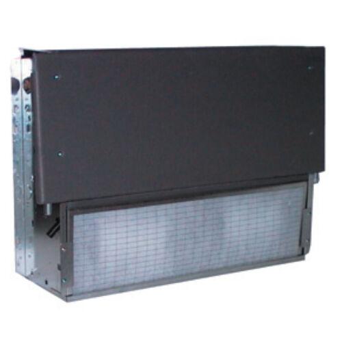 GALLETTI ESTRO F 6 F NV (Mennyezeti parapet burkolat nélkül front beszívású ; 2,96 kW)