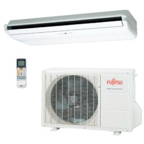 FUJITSU ABYA36LBT/AOYA36LFTL Mennyezeti/parapet 10 kW inverteres hőszivattyús
