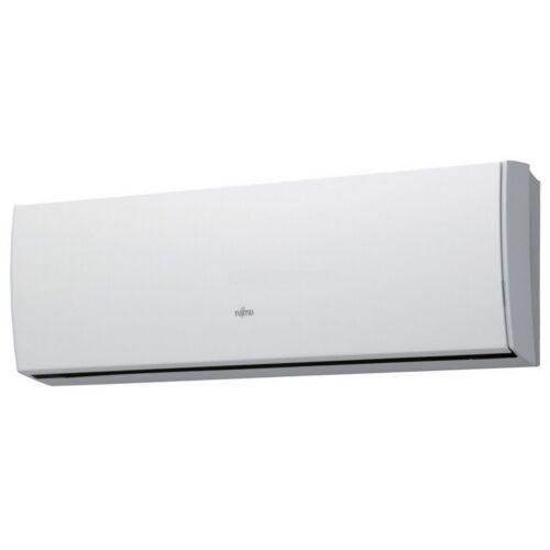 """Fujitsu ASYG09LTCA """"SLIM DESIGN & POWERFUL HEATING"""" Inverteres 2.5 kW klíma (beltéri + kültéri egység)"""