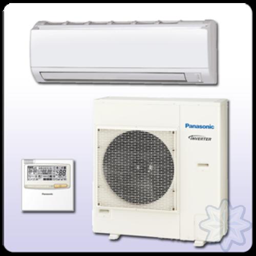 Panasonic STANDARD PAC-I KIT-60PYK1E5 Inverteres, 1 fázisú, 6 kW klíma